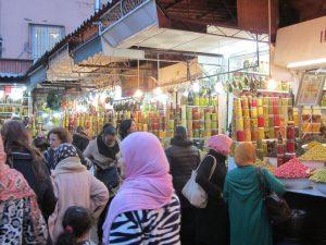 Lees meer over het artikel Marrakesh Marokko