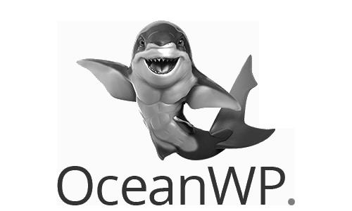 oceanwp-logo-shark-zwart-wit