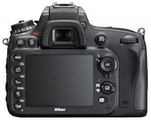 Lees meer over het artikel Back button focus Nikon