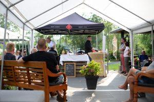 Lees meer over het artikel Masterclass BBQ Het Landschap Boelenslaan