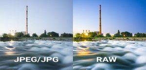 Lees meer over het artikel Fotograferen in RAW of JPEG?