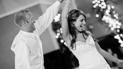bruiloft receptie 1